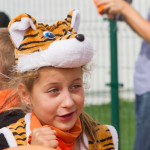 День тигра в Восточке