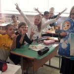 """Подведены итоги регионального конкурса рисунков """"Парус детства цветной"""""""