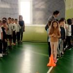 Олимпийские игры в Восточке