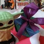 """И """"мешочек счастья"""" в подарок!"""