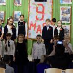 Уроки памяти прошли в Восточной школе