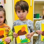 Таланты детей находятся на кончиках их пальцев