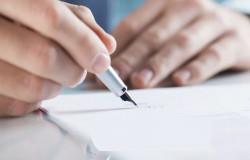 Приглашаем родителей для подписания договоров на 2020-2021 учебный год